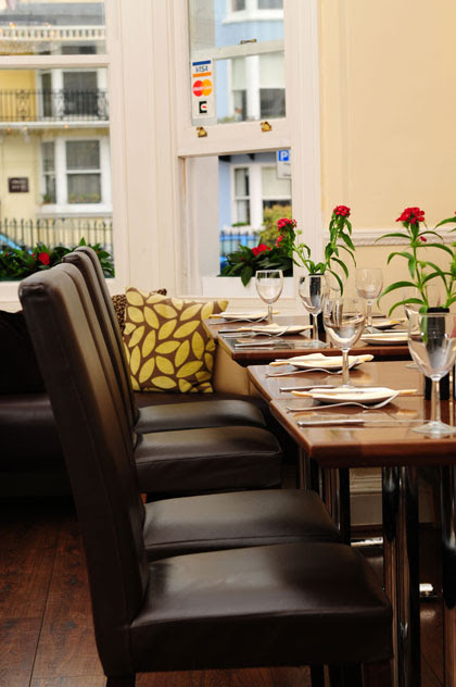 About New Steine Hotel | 4 Star Hotel near Brighton Beach