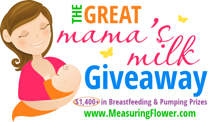the great mamas milk giveaway header