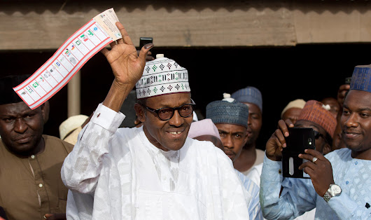 Nigeria's historic election just proved the world wrong