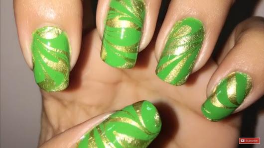 Nail Art Daily Google