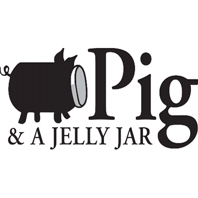 Pig And A Jelly Jar II