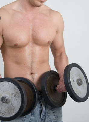 Male Upper Body Weight Loss