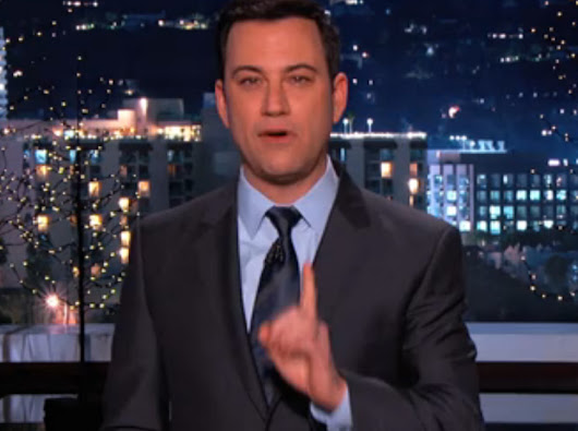 Jimmy Kimmel Pulls Best YouTube Clips of the Year -- See the Hilarious Videos! | tooFab.com