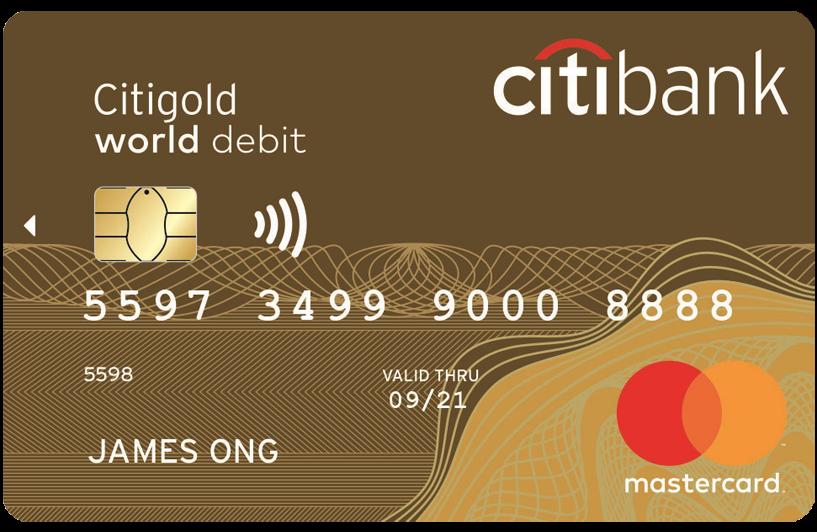 Well-Heeled Brits Pocket Priceless Citi Mastercard World ...