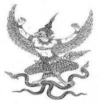 Thai Tattoo Meaning Sketch Design Tattoomagz