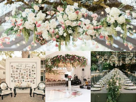 Ideas To Ensure Your Successful Wedding Reception   The