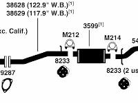 Chevy S 10 Parts Diagram