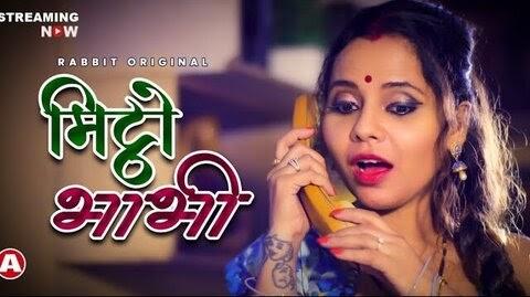 Mittho Bhabhi (2021) - RabbitMovies WEB Series Season 1 (EP 4-5 Added)