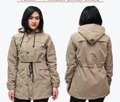 820 Koleksi Model Jaket Wanita Terbaru 2016 Terbaru