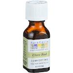 Aura Cacia Essential Oil, 100% Pure, Clove Bud - 0.5 fl oz