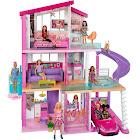 Barbie Dreamhouse (Brown Box)