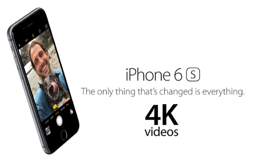 Watch The First Documentary Shot Entirely On iPhone 6s Plus In 4K Ultra HD [Video]   - appleiph0ne
