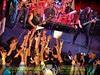 Tributo a Metallica en Hard Rock Café SD