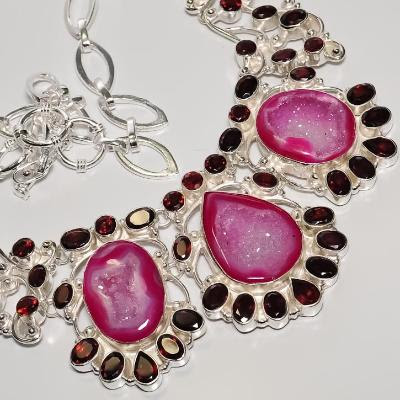 Magical Gemstone Jewelry - Genuine Crystal & Gemstone Silver Jewelry