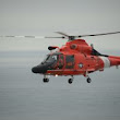 Coast Guard rescues 3 from Smith River