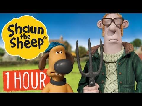 Shaun Carneiro - Episódios 1-10 compilação S2 (1 hora)