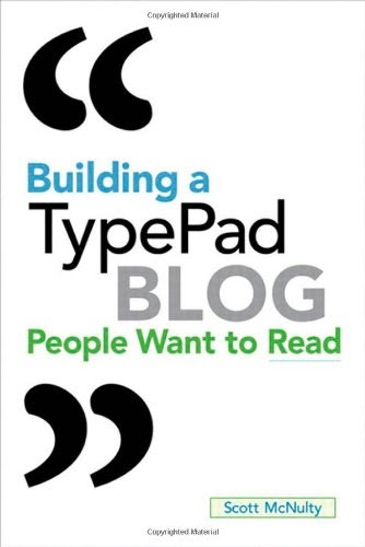 [PDF] Building a TypePad Blog People Want to Read Free Download