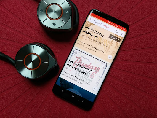 Fixing Play Music: How Google can improve its streaming music service