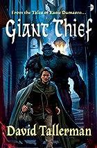 Giant Thief by David Tallerman