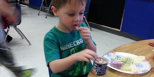 When A Teacher's Email About My Son's Food Allergies Made Me Cry