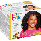 Just For Me Texture Softener System, No-Lye, Children's, for Fine, Medium or Coarse Hair