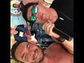 VÍDEO: Na praia, Senador Capitão Styvenson se empolga e dança o 'Arrocha' do Grafith