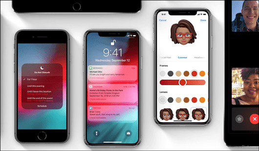 What's New in iOS 12 and Should you Upgrade your iPhone and iPad