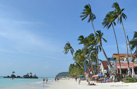 Ultimate Boracay Guide: Things to Do, Where to Stay, and What to Eat - iWander. iExperience. iKwento
