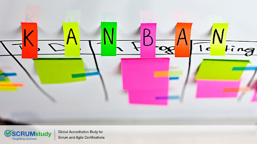 The Lean Kanban Agile Methodology | SCRUMstudy Blog