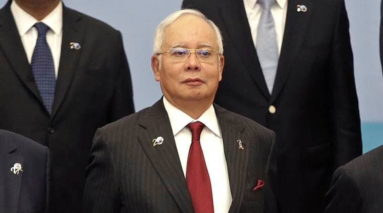 Malaysia's PM Najib Razak dissolves parliament paving way for tough election