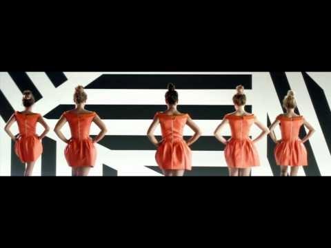 something new, il singolo della reunion delle girls aloud