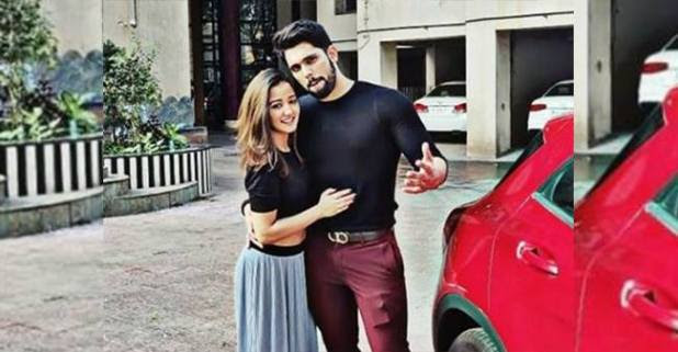 'Bigg Boss 12' participants Roshmi & Shivashish are in love relationship