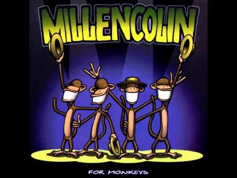 Millencolin - Twenty Two