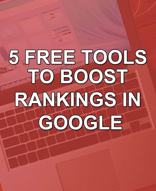 Marketing Reno : 5 Free Tools to Rank Higher in Search – Reno Web Design