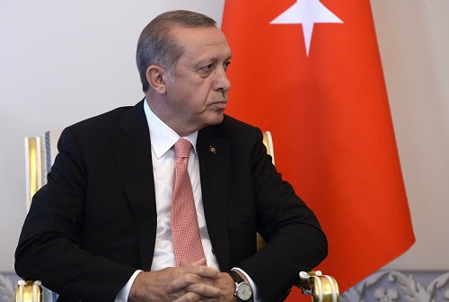 Turkish President Fires Another Shot in an Escalating War Against the Dollar - Peter Schiff's Gold News