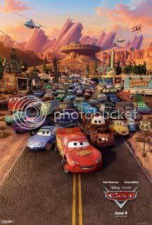 Disney-Pixar Cars