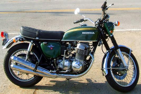 Honda 750 Buyer S Guide Honda 750 Restoration Guide