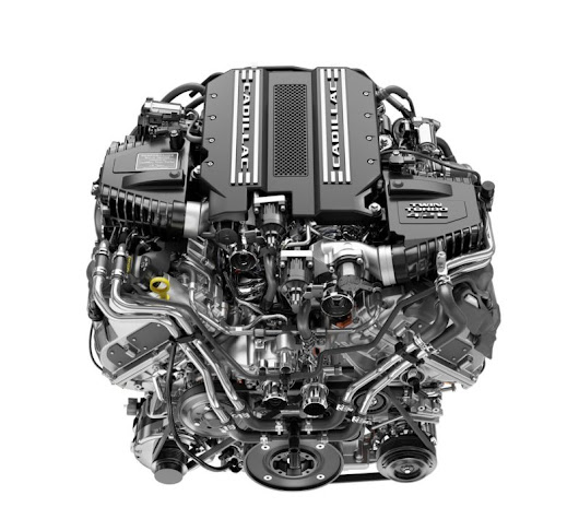 Cadillac to Expand V-Series Performance Lineup with 550-HP Twin-Turbo CT6 V-Sport - OnAllCylinders