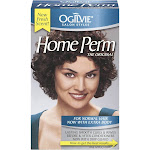 Ogilvie The Original Home Perm for Normal Hair Now with Extra Body 1