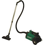 Bissell BigGreen Commercial BGC3000 Canister Vacuum