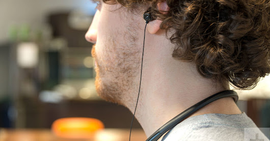 Phiaton's latest wireless noise canceling earphones take the edge off your commute