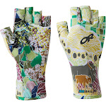 Outdoor Research ActiveIce Spectrum Sun Gloves – Printed