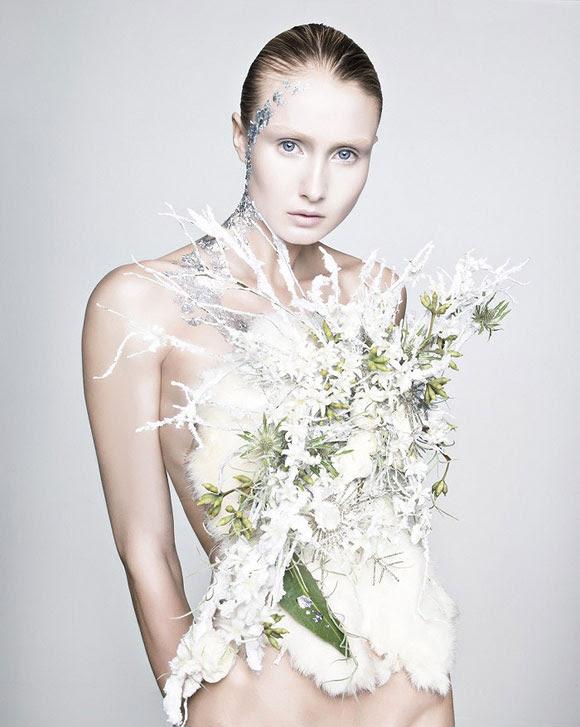 Stine Heilmann, Winter Botanic Beauty