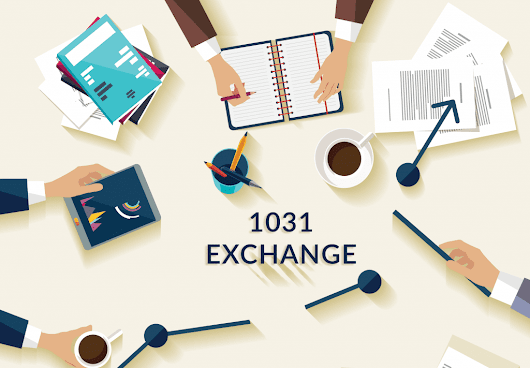 7 Rules Regarding 1031 Exchange