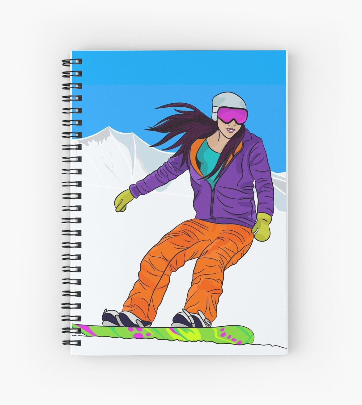 http://www.redbubble.com/people/torriphoto/works/23617012-snowboarder-girl-in-mountain?asc=u&p=spiral-notebook&rel=carousel
