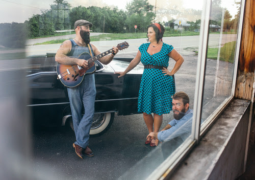 The Reverend Peyton's Big Damn Band Announce New Album 'Poor Until Payday' – Southgate House Revival On 11/24
