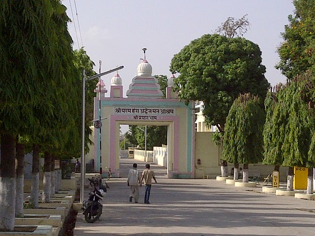 Prayagdham Ashram - Visit Gagan Akanksha, 1 BHK 1.5 BHK & 2 BHK Flats near  Prayagdham, at Koregaon Mul, Uruli Kanchan, off Pune Solapur Highway, Pune 412202