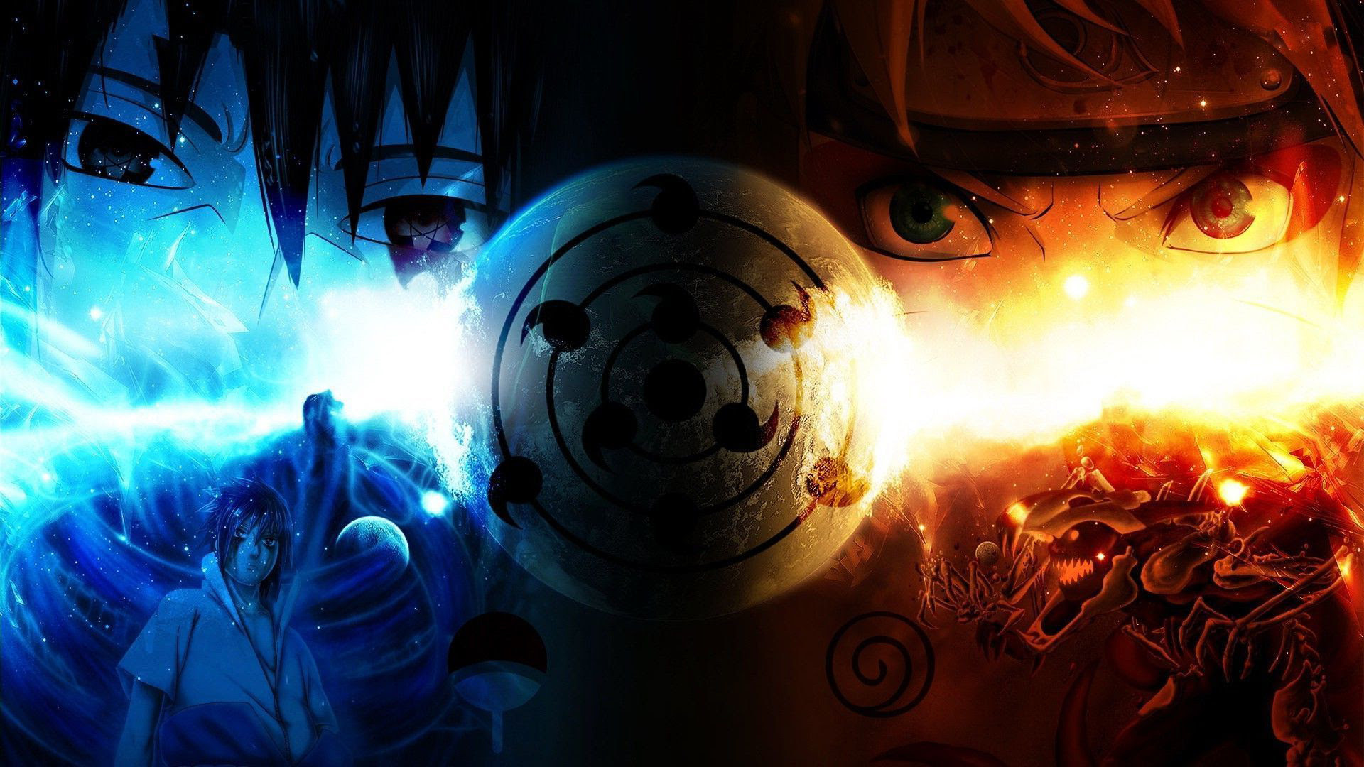 Anime Wallpaper Naruto