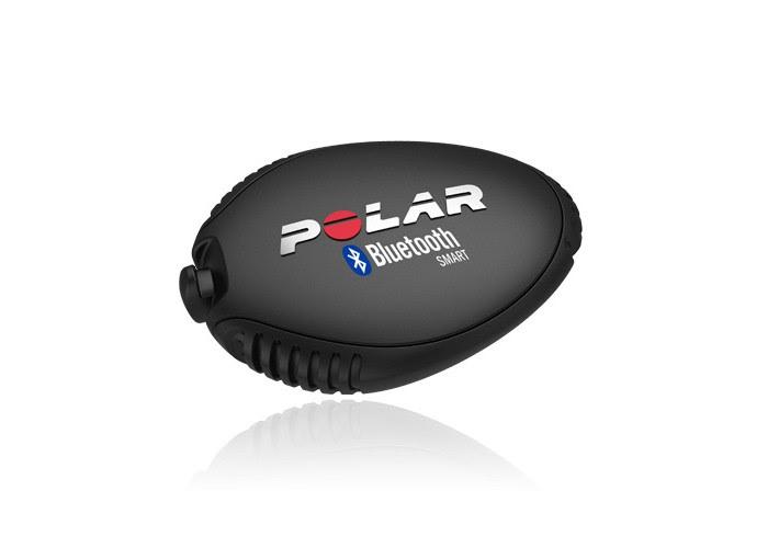 Polar Stride Sensor: New GPS-Free Activity Tracker