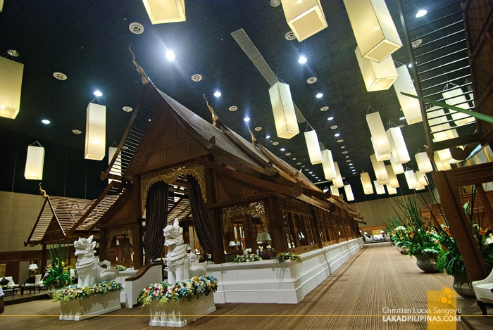 D Exhibition Chiang Mai : Thailand the chiang mai international convention and